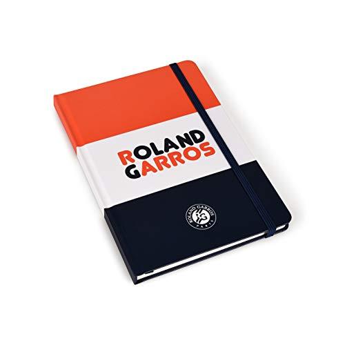 Roland Garros RPPU0820-MLT-TU Hausschuhe, Unisex, Mehrfarbig, Einheitsgröße