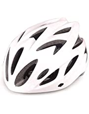 rongweiwang Fietshelm Lichtgewicht Mountainbike Helm Comfort Veiligheid Fietshelm voor Mannen en Vrouwen