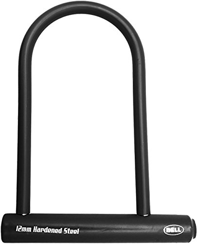 Bell Catalyst U-Locks for Bicycles for $5