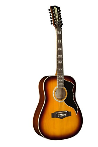 Ranger XII VR Honey Burst 06216941