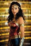 Wonder Woman - Poster - 1984 - Solo + Ü-Poster