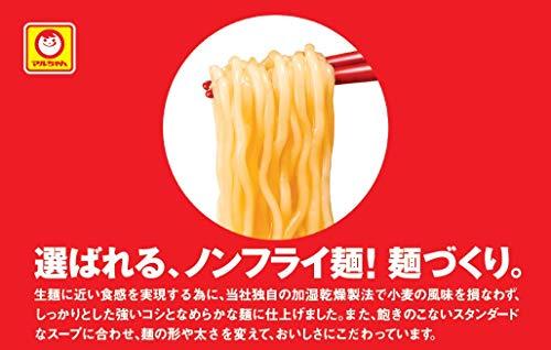 5位:東洋水産『麺づくり鶏ガラ醤油』