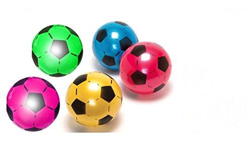 Golden Beads 100 Abalorios de plástico para Niños DE 23 cm