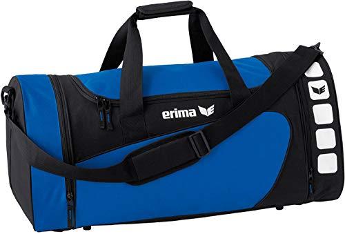 Erima Sporttasche Club 5 M, New Royal