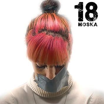 18 (feat. Yan Fury)