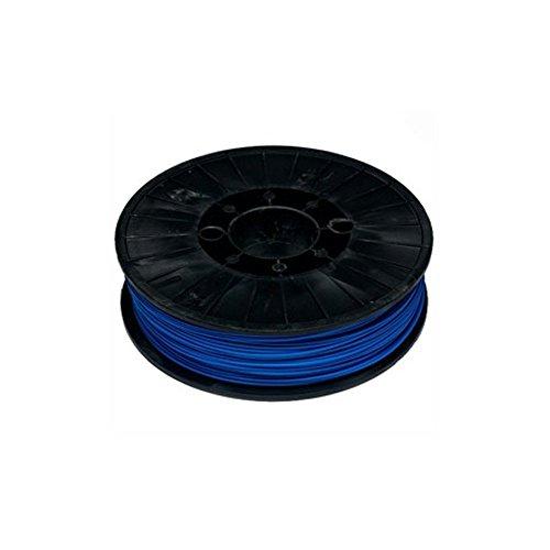 PP3DP C-02-04 PLA filament (geschikt voor 3D-printers (1,75 mm)) blauw