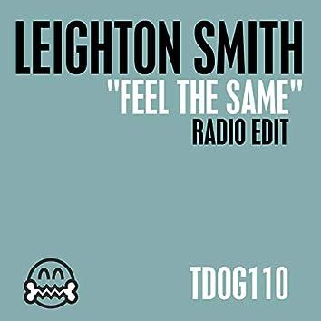 Feel The Same (Radio Edit)
