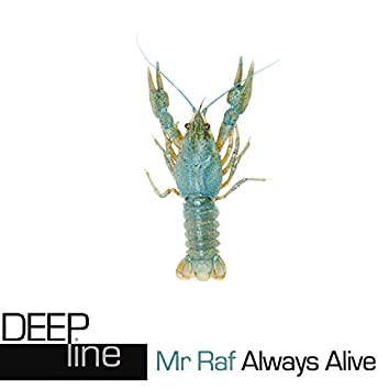 Always Alive