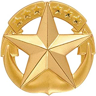 navy command badge