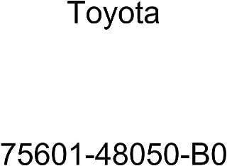 Genuine Toyota 61783-0C050-B0 Wheel Opening Pad
