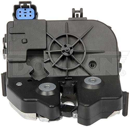Price comparison product image Dorman 940-121 Tailgate Actuator - Integrated for Select Ford Focus Models