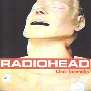 The Bends by Radiohead (1995-04-12)