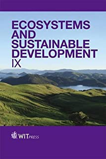 Ecosystems and Sustainable Development: IX