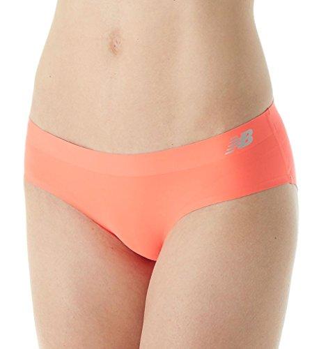 New Balance Damen Bond Hipster Unterwäsche (1Stück) Größe L Libelle
