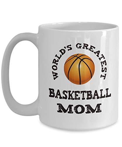 N\A Taza La mamá más Grande del Baloncesto del Mundo