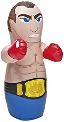Intex 3D Punching Bags