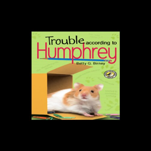 Trouble According to Humphrey cover art