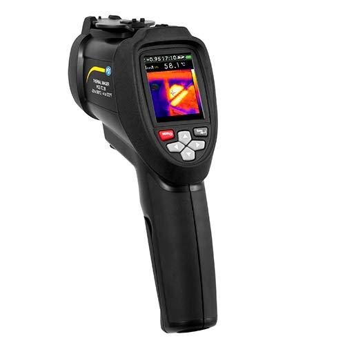 PCE Instruments Cámara termográfica PCE-TC 28 Rango de med