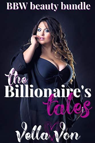 The Billionaire's Tales: BBW beauty bundle (English Edition)