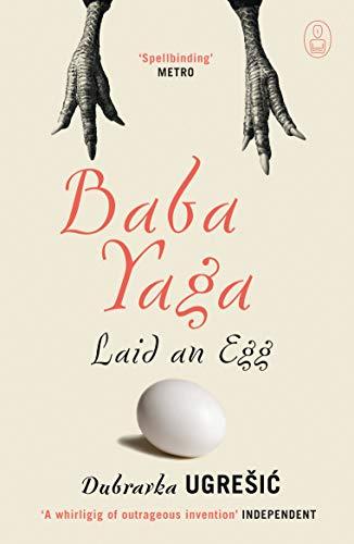 Baba Yaga Laid an Egg (Myths)