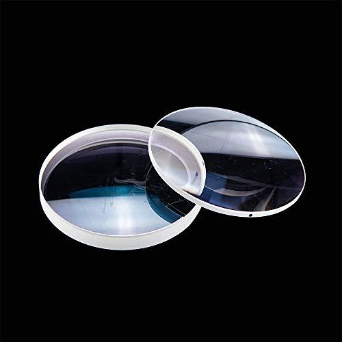 Without brand XXF-gxjz, Astronomisches Teleskop D106F600, D106 F900 Glasobjektiv Objektiv Okular Objektiv Fokushalter DIY Hausgemachte Refraktion (Farbe : L106F600Multi)