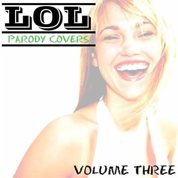 LOL Parody Covers Vol. 3