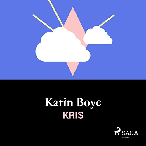 Kris audiobook cover art