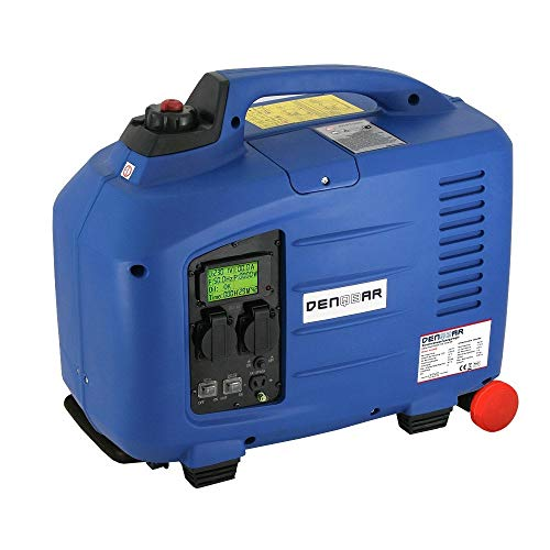 Denqbar Digitaler Inverter Generator