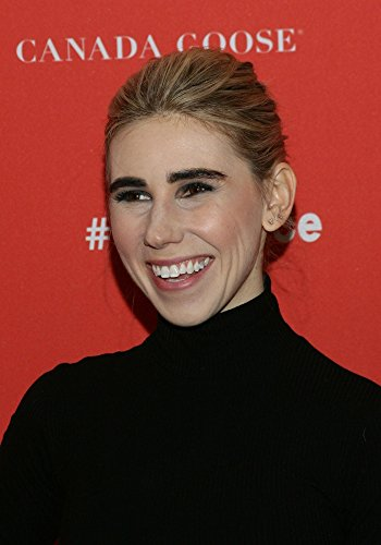 Zosia Mamet At Arrivals For Wiener-Dog Premiere At Sundance Film Festival 2016 Photo Print (40,64 x 50,80 cm)
