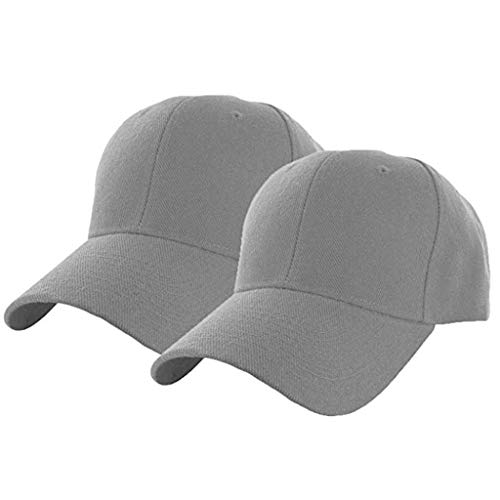 Herren Kappe Snapback Cap Outdoor Baseball Cap Verstellbar Erwachsenen Mütze Casual Cool Mode Baseballmütze Hip Hop Washed Flat Hüte im Frühling Sommer Herbst und Winter