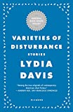 Varieties of Disturbance: Stories (English Edition)