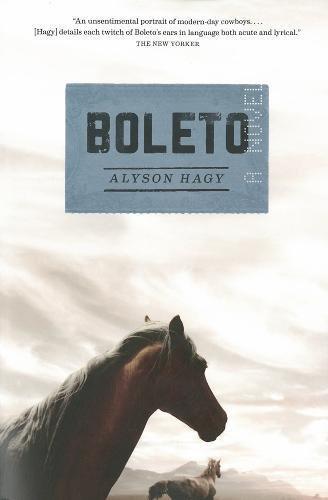 Image of Boleto: A Novel