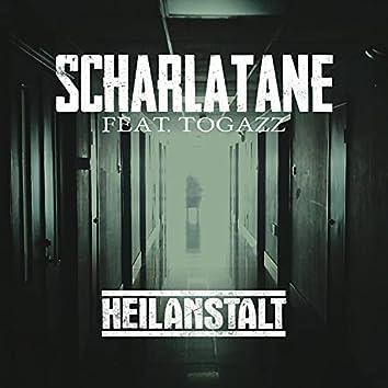 Scharlatane (feat. Togazz)