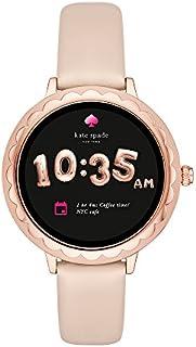 Kate Spade Scallop - Reloj inteligente para mujer