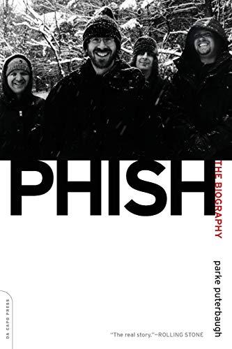 Phish: The Biography
