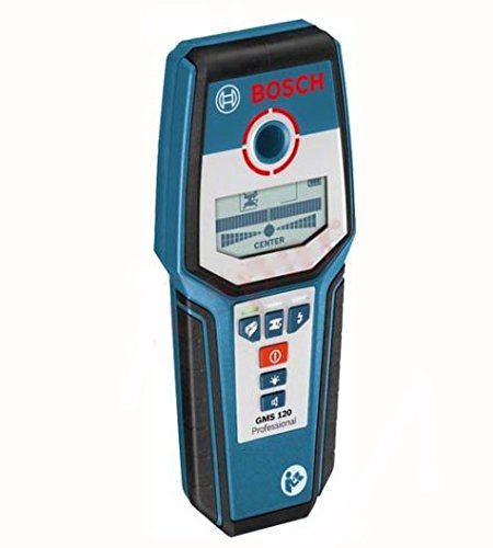 Enfield City County (Detektor Bosch GMS 120Professional