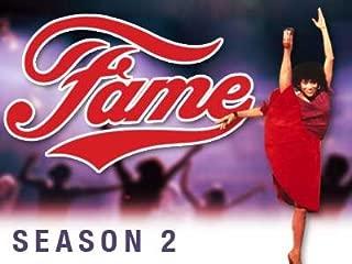 Fame Season 2