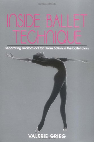 Inside Ballet Technique: Separating Anatomical Fact from Fiction in the Ballet -