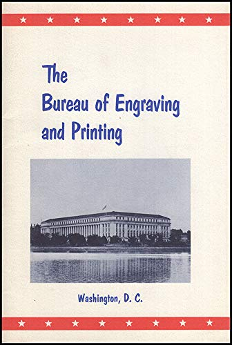 The Bureau of Engraving and Printing, Washington DC Bureau Engraving Washington Dc