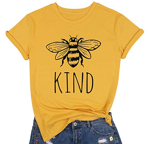 (30% OFF) Bee Kind Tee $12.99 – Coupon Code