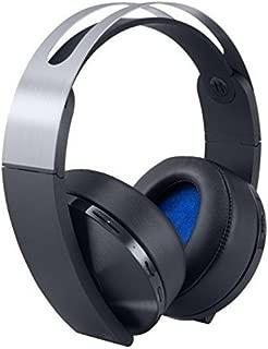 PlayStation Platinum Wireless Headset - PlayStation 4