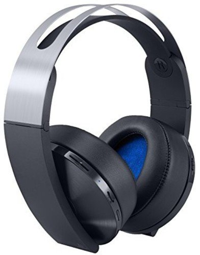 Best Game Headset for PS4 [Guide] 1