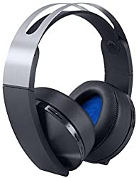 which is the best playstation 4 headset in the world