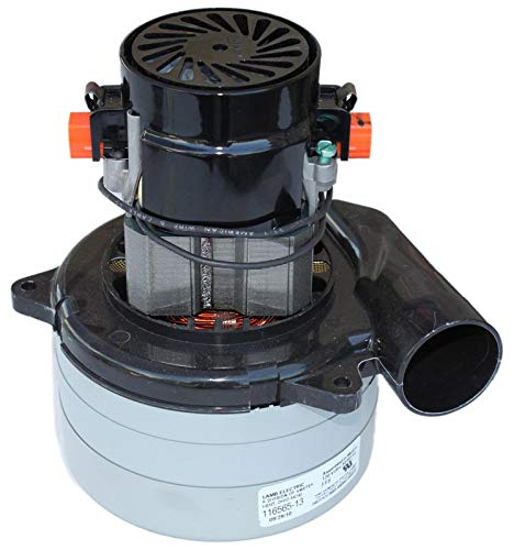 American Lincoln 44911R Vac Motor 120V Ac 3 Stage Aftermarket