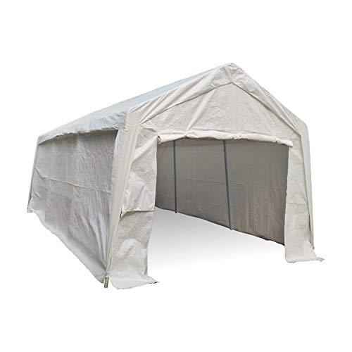 KCT Portable Carport Shelter Large Waterproof Gazebo Garage
