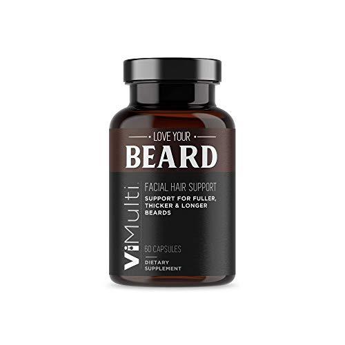 ViMulti Love Your Beard Supplements…