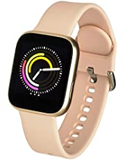 Garett vrouwen Eva Smartwatch, goud