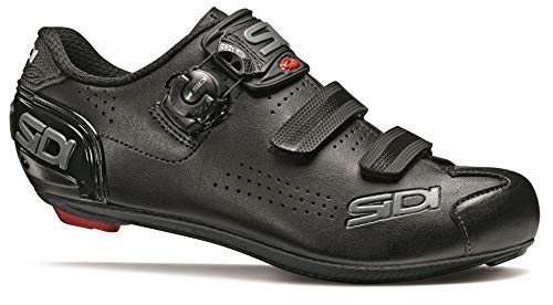 Sidi Shoes Alba 2, Scape Cycling Men, Black Black, 42 EU