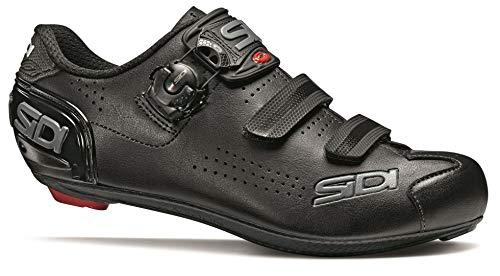 SIDI Zapatos Alba 2, Hombre, Scape Ciclismo, 653373VAR, Negro, 44 EU