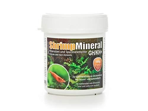 SALTYSHRIMP –Shrimp mineral GH/KH+